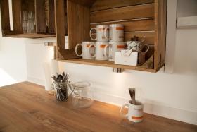 Café Küche